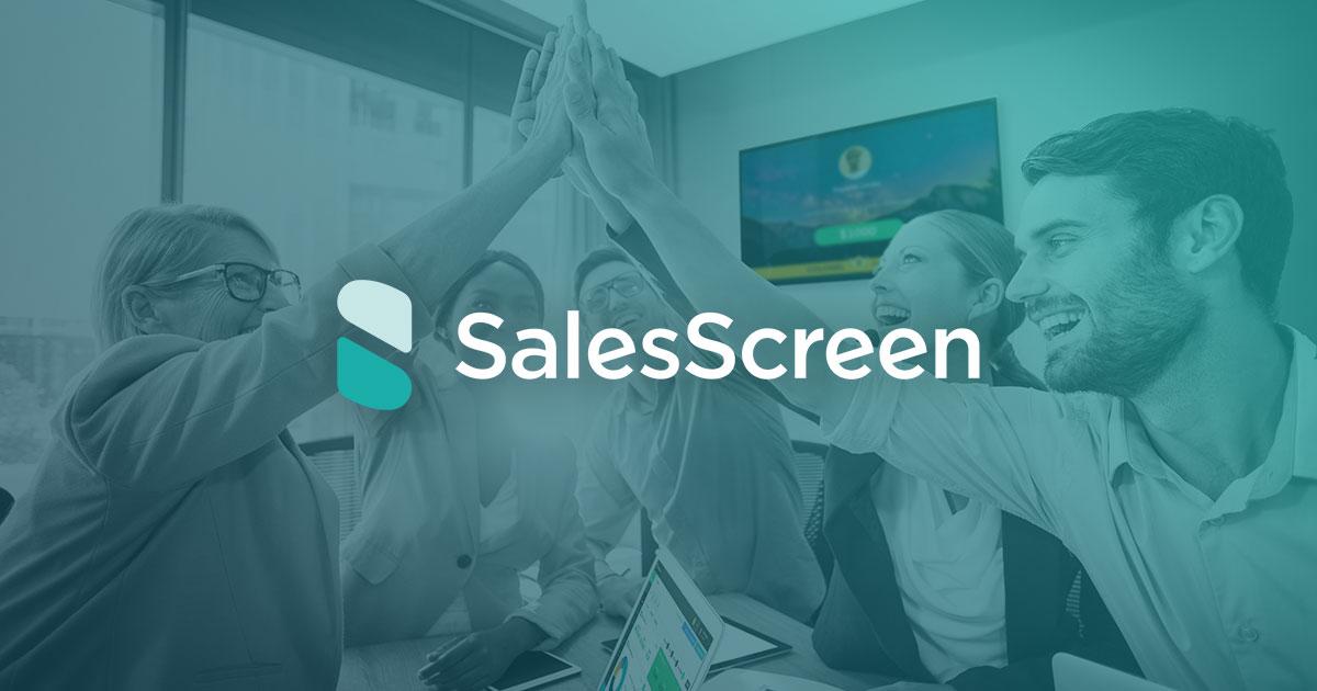 SalesScreen